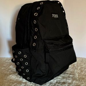 Victoria's Secret backpack full-size black